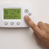 Regelung für Elektroheizung